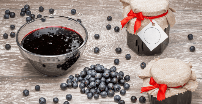 """Blueberries: Superfood With A Big """"S"""""""