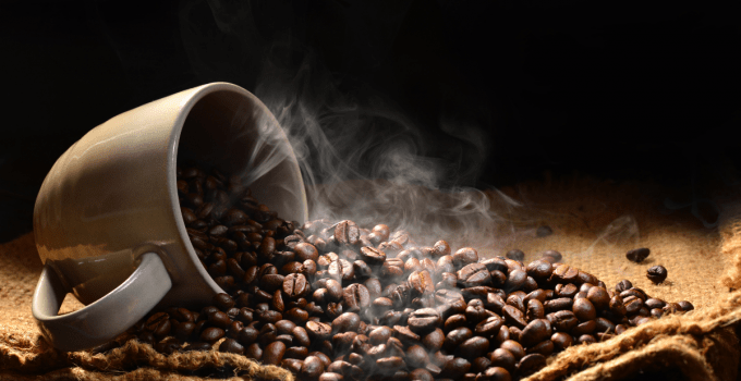 Coffee: Is It The Healthiest Beverage?