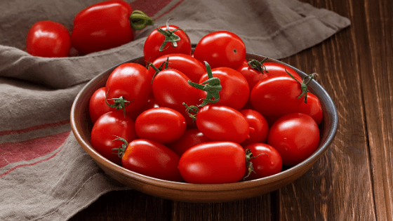 Lycopene: A Major Benefit Of Tomatoes