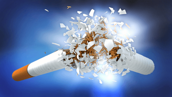 Neutralize The Effects Of Smoking