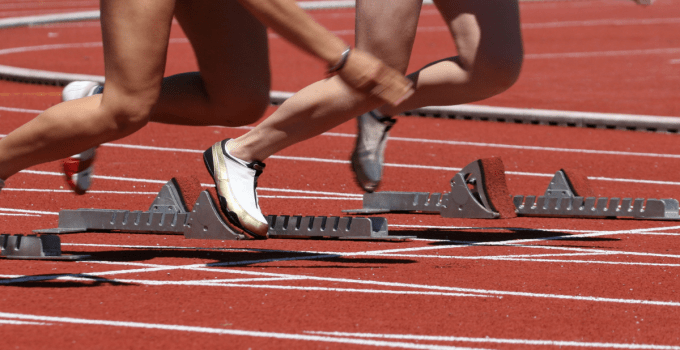 Sprint Training – A Guide To Running Fast