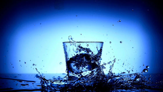 Water For Sprint Training Recovery
