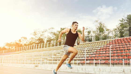 What Is Sprint Training