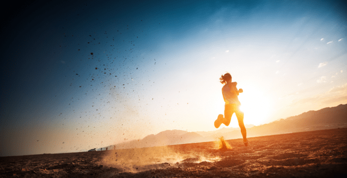 10 Not Well Known Running Benefits