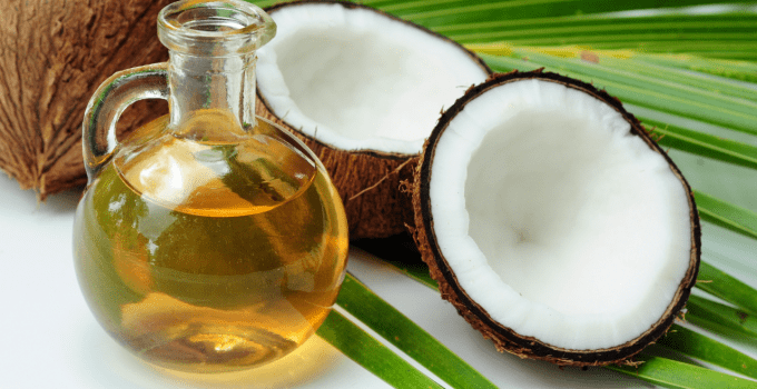 7 Potent Benefits Of Coconut Oil