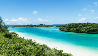 Blue Zones - Okinawa