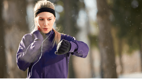 Fasted Cardio For HIIT For Weight Loss