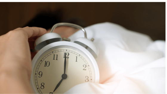 Get a Good Night's Sleep For Better Health
