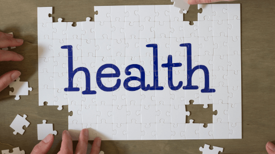 Health Is Not Puzzling