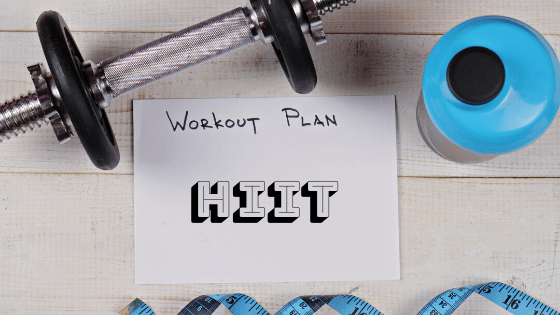 How Can You Use HIIT For Weight Loss?