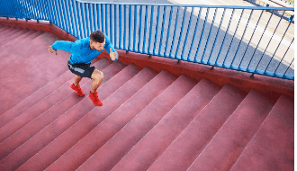Interval And High Intensity for benefits of HIIT