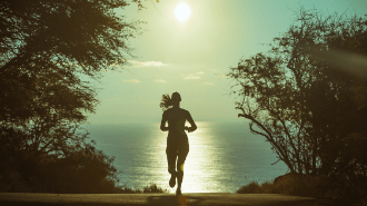 Running Tips For Weight Loss