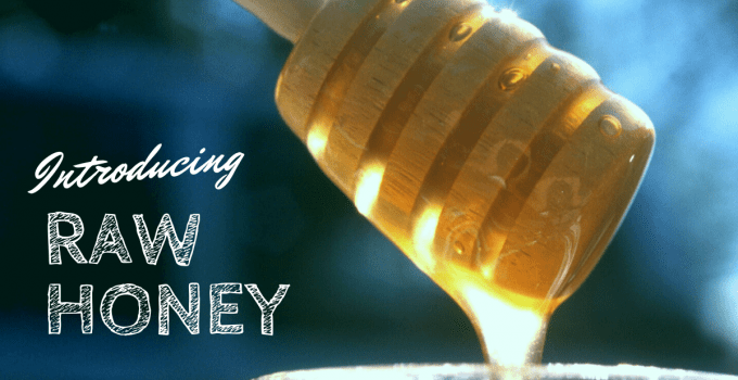 The Strange Uses And Health Benefits Of Raw Honey?