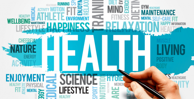 What Is Health And Why Is It Important?