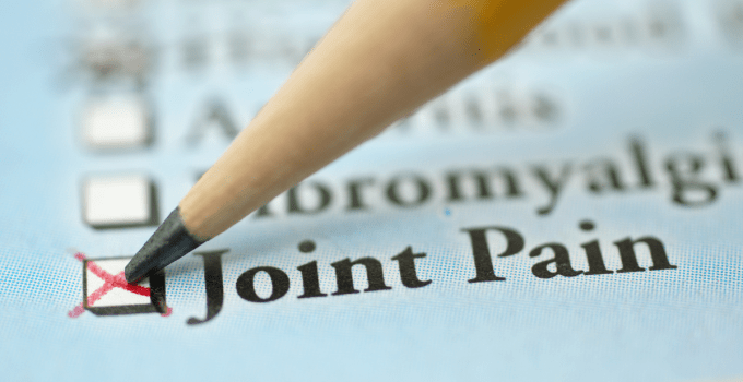 "7 ""Under The Radar"" Ways To Avoid Joint Pain"