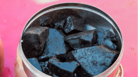Pure Shilajit One Of The Natural Performance Enhancers