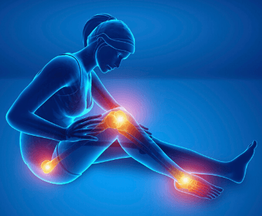 ways to avoid joint pain in the body