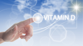 Sunlight Is Good For You Because Of Vitamin D