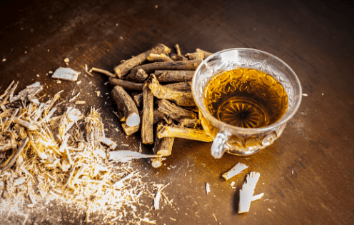 A Potential Way To Prevent COVID 19 With Licorice Root