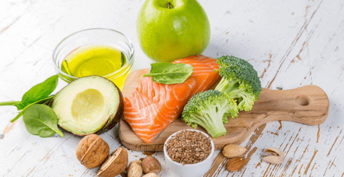 12 Smart Diet Food Sources For Brain Power