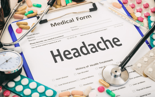 How To Treat Tension Headaches With The Vagus Nerve 1