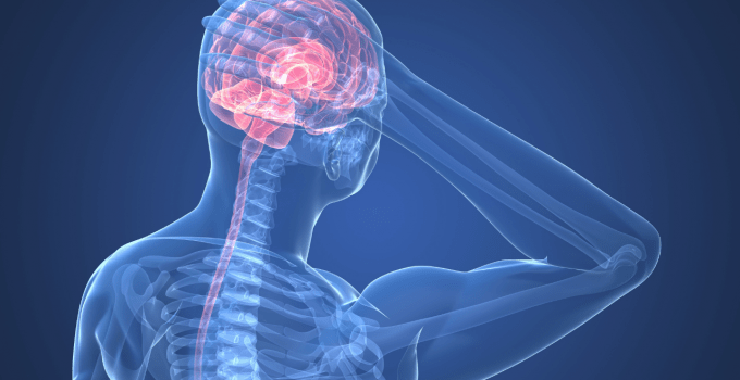 How To Treat Tension Headaches With The Vagus Nerve