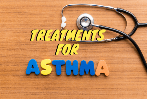 Top 2 Effective Treatments For Asthma You Never Heard Of
