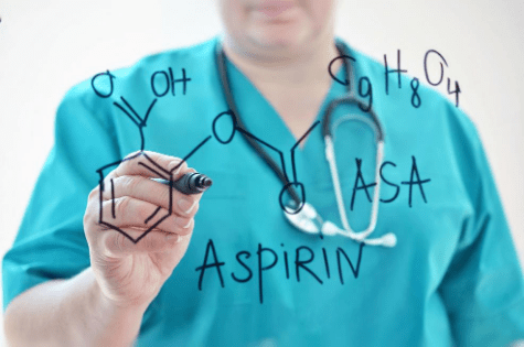 Aspirin for Colds And Flu And COVID-19