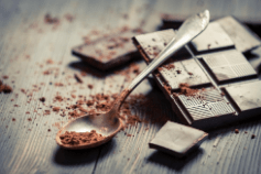Chocolate Can Protect Probiotic Delivery