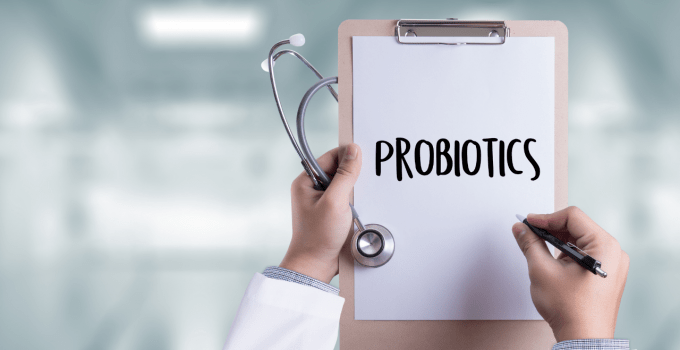 Probiotics: A Nuclear Weapon Against Respiratory Viruses