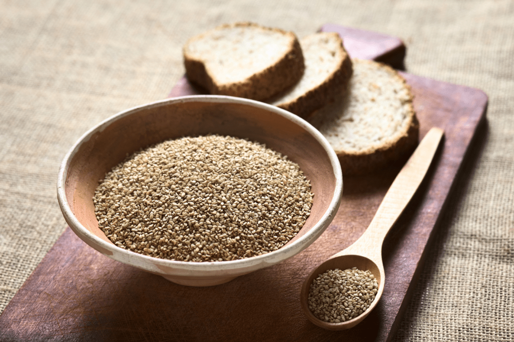 Anti-Aging Foods: Stay Young 1