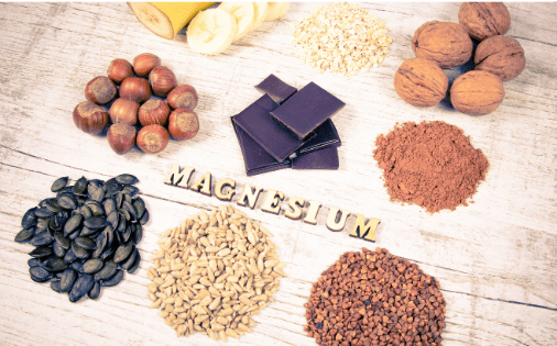 Is Magnesium Good For The Heart In Connection With Stress?