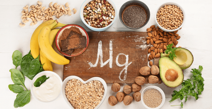 Is Magnesium Good For The Heart?