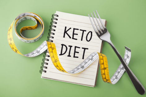 Keto Diet Plan for Rapid Weight Loss