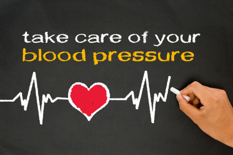 Ketogenic Diet Helps With Blood Pressure