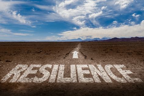 Resilience And Stress