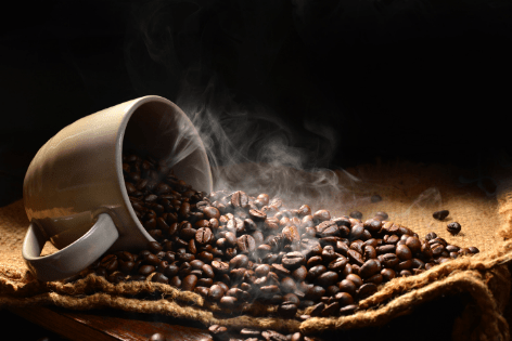 So, Where Does Coffee Come From?