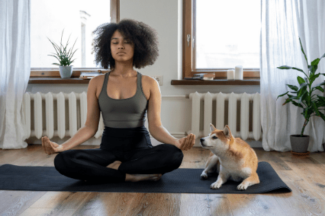 How To Reduce Stress With Meditation