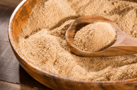 Maca Root Dosage