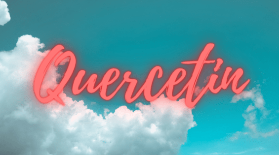 Quercetin For Breathing Problems