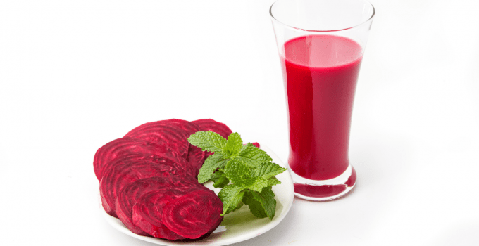 "The Benefits Of Beetroot Will Make You Say ""WOW"""