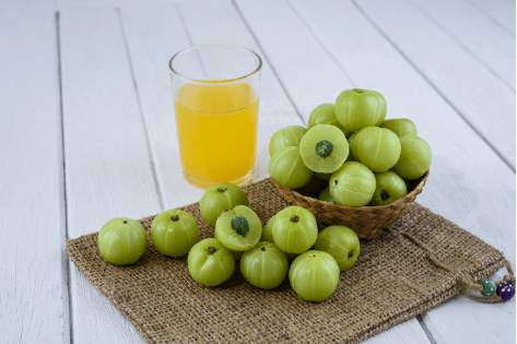 What Can Indian Gooseberry Do For Your Body?