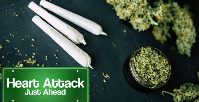 Are Marijuana And Heart Attacks Connected?