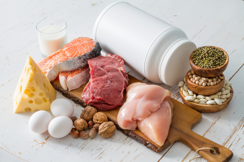 How Much Protein Do I Need?