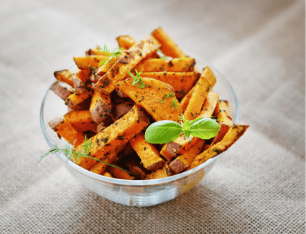 What Are The Health Benefits Of Sweet Potatoes