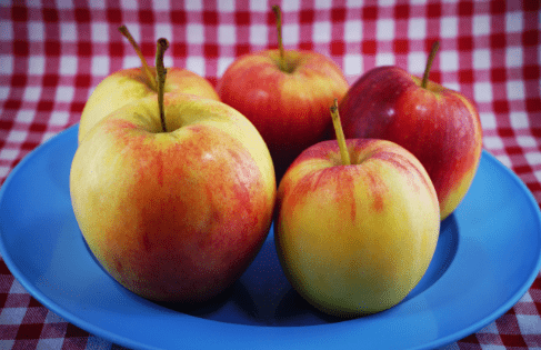 Why Are Apples Good For You?