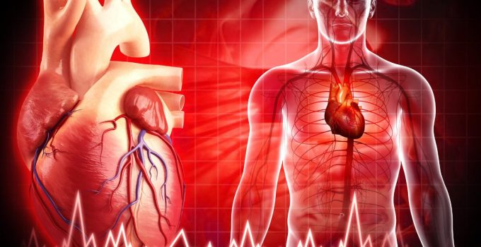 Protect Your Heart And Blood Pressure With This Potent Elixir
