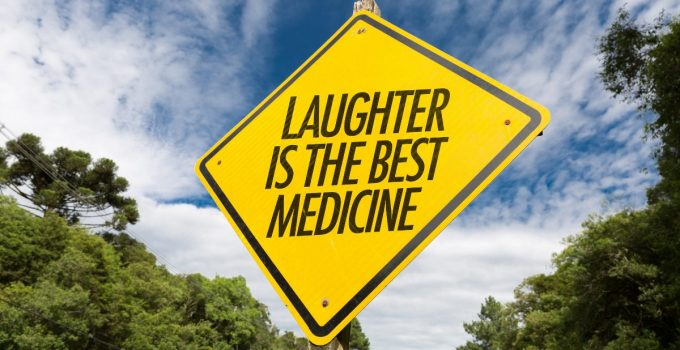 10 Incredible Benefits Of Laughter Therapy