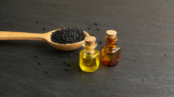 Black Seed Oil: A Potent Remedy For Worms In Humans